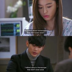 This was one of my favorite scenes | My Love From Another Star | K-Drama 2014 | K