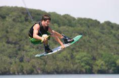 Doing stunt work is risky, but it's something I enjoy.http://bit.ly/1P5GZXK