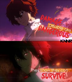 Anime Quote, Bungo Stray Dogs, Dazai