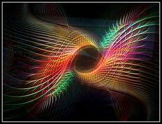 Apophysis 7X fractal.