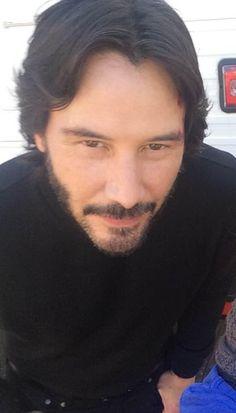 #JohnWick/JohnWickChapter2  Keanu Reeves(John)