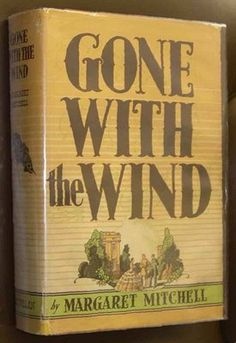 "Gone Withe the Wind...1936 ""I have forgot much, Cynara! gone with the wind, Flung roses, roses riotously with the throng, Dancing, to put thy pale, lost lilies out of mind; But I was desolate and sick of an old passion, Yea, all the time, because the dance was long: I have been faithful to thee, Cynara! in my fashion."""