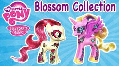 My Little Pony Friendship is Magic Pony Mania Blossom Collection Toy Review with Princess Cadance Lily Valle Roseluck Helia Lotus Blossom and Sunshine Petals. This is a Toys'R'Us Exclusive.  Subscribe To Us - http://www.youtube.com/user/disneytoybox?sub_confirmation=1  Don't forget we are still playing our finding R2D2 game so let us know where you find him in the comments below!  More Fun Videos!  MY LITTLE PONY GIANT PLAY DOH SURPRISE EGG https://youtu.be/pX0xpmRb4qQ  MY LITTLE PONY…