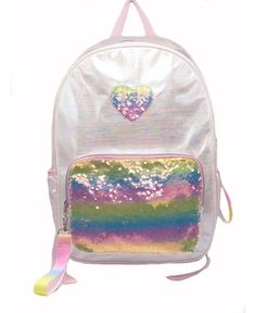 Cool Backpacks For Girls, Big Backpacks, School Backpacks, Justice Backpacks, Backpack Reviews, Barbie Toys, Backpack Online, Girls Fashion Clothes, All Kids
