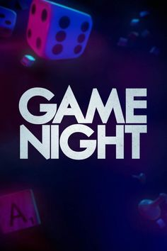 Game Night (2018) Full Movie HD Free Streaming Download