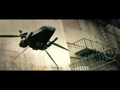 The Raven.2010 Action Sci-Fi Short movie - YouTube