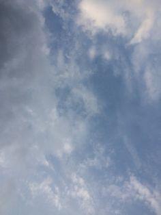 2014년 9월 26일의 하늘