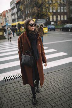 Street Style: Layers - Jestem Kasia Blog