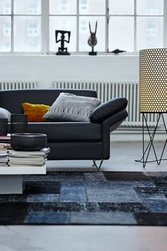 DUX furniture Photo Johan Kalén Styling Åsa Dyberg