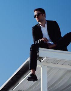 §§º§§   Robert Pattinson   Dior