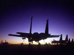 ..._F-15 Eagle