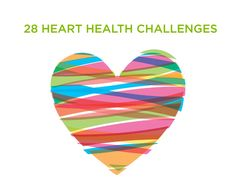 Heart Health Challenges