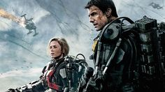 UK LOWEST PRICE Edge Of Tomorrow: Live Die Repeat (Blu-ray & UV) NOW £8 FREE DELIVERY at Tesco