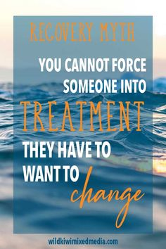 Recovery Myth - You cannot force someone into treatment. You can indeed force someone into treatment, the courts do it all the time. Mental Health Diagnosis, Mental Health Illnesses, Mental Illness, Relapse Prevention, Mental Conditions, Mentally Strong, Addiction Recovery, Social Anxiety, Coping Skills