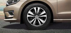 Dinamismo hasta el mínimo detalle. Volkswagen Golf Sportsvan.