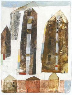 Mixed Use Residential by ScottBergey on Etsy