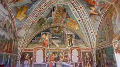 Cicli_di_affreschi in val di Susa