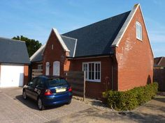 Three Bedroom Bungalow For Sale in Old Hall Close Felixstowe | Felixstowe Property News