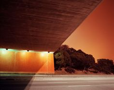 Amanda Friedman - LAX Underpass for