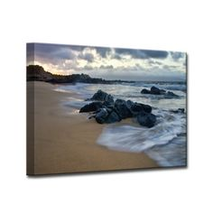 Shop for Ready2HangArt 'Blue Mist III' by Christopher Doherty Canvas Art. Get free delivery at Overstock.com - Your Online Art Gallery Store! Get 5% in rewards with Club O!