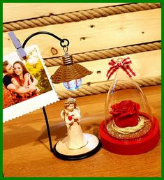 Your photo is prepared as a polo card. Polo card photo is 9cm x 9cm in size. Angel trinket is made of quality ceramic material. The stand part is made of wood and its floor lamp is made of metal. The product is 19cm high by 9cm wide. The lamp works with 3 LR Laser batteries. The product can be activated with the button on the lamp. It is sent to you in a sealed box. #lamp #forhim #birthday baby shower ideas for boys decorations Personalized Wish Angel Bedside Lamp 24+ Baby Shower Idea