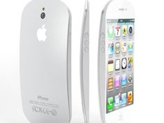 This is the coolest concept design for iPhone 5 so far...