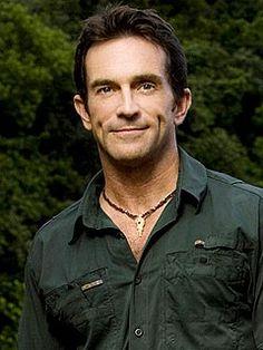 Jeff Probst - Survivor host