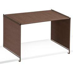 Lynk® Vela™ Closet Shelf Organizer - Extra Shelf - Bronze - Walmart.com - Walmart.com