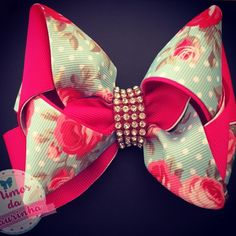 "21 Likes, 5 Comments - Laços para as Princesas (@mimosdalaurinha10) on Instagram: ""Que delicadeza esse laço! Laço Helô #mimosdalaurinha #acessóriosinfantis #laços #coisasdemeninas…"""