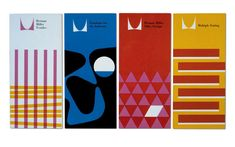 Herman Miller Fold-Out Brochures
