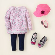 For my little fashionista