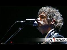 Argentina de luto por la muerte de Gustavo Cerati: Boletín - BBC Mundo