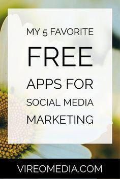 Social Media Marketing | Freebies | Small Business Marketing | Social Media Tips…