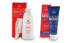 Luster Premium White #gotitfree because I am a bzzagent!  Woooohooooo!