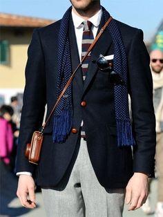 Men's Fashion Inspiration. Shop Blazers & Jackets at designerclothingfans.com