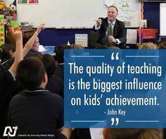 This New Zealand Teachers' Day, celebrate the incredible work our teachers do every day across the country.