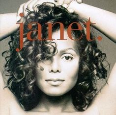 What do you think about Janet Jackson? What's your favorite track off this album? What's your favorite album and track from Janet Jackson? Let's celebrate the face that Janet Jackson released Janet album 25 years ago today. Janet Jackson Albums, Janet Jackson 90s, Jackson Music, Jo Jackson, Soul Music, Music Is Life, Soul Songs, I Love Music, Album Covers