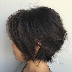 cool 20 Layered Bob Styles: Modern Haircuts with Layers for Any Occasion | TRHs by www.top10-haircut…