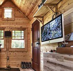Strange Tiny House Builders Canada Interior Design Ideas Jittwwsoteloinfo