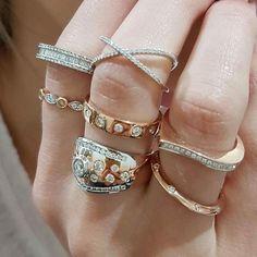 Yes, you're my rose   #leskesdiamondssparklemore #portfairyjeweller #portfairy #loverosegold #rosegold #diamonds  #Regram via @loveleskesjewellers