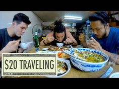 (72) Hangzhou, China: Traveling for 20 Dollars a Day - Ep 2 - YouTube