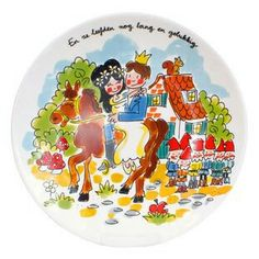 Efteling goes Blond! Blond Amsterdam, Ceramic Painting, Where The Heart Is, Fairy Tales, Little Girls, Clip Art, Plates, Prints, Fun