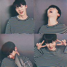 Hwang Min Hyun (Wanna One)
