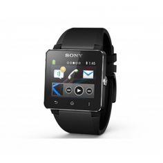 SmartWatch 2 rozszerza możliwości systemu Android i wprowadza nowe, fascynujące sposoby komunikacji. Zegarek komunikuje się ze smartfonem przez Bluetooth i pokazuje wszystkie ważne dla Ciebie powiadomienia. W sklepie Google Play znajdziesz wiele dedykowanych aplikacji.  Idealne akcesorium do Androida