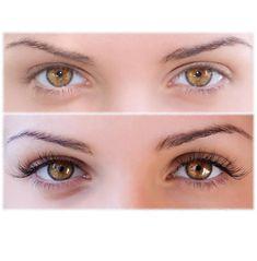 Natural Eyelashes