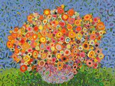 angelo franco artist   Angelo Franco,Artist,Virginia Wilderness,Hudson River Scenes,Floral ...