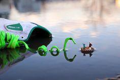 "Slinkachu – ""Little People"" New Photos > Design und so, Film-/ Fotokunst, Streetstyle, urban art > lil people, london, miniature, models, sl..."