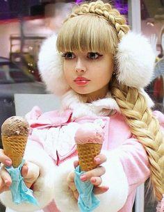 Barbie Doll Angelica Kenova (40 pics) in 2021 | Kenova