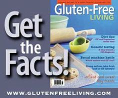 Amy Ratner shares her top 5 #glutenfree changes she would like to see!