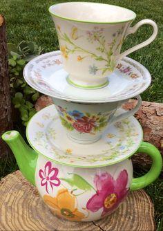 Alice in Wonderland Decorations Tea Party Decor by MadInWonderland